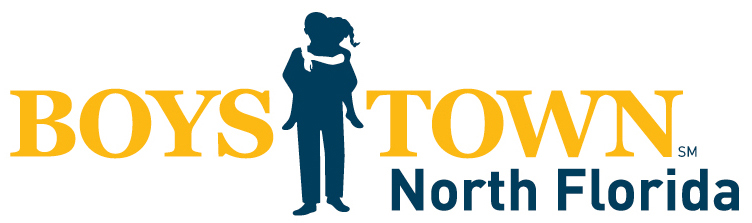 Boys Town North Florida logo